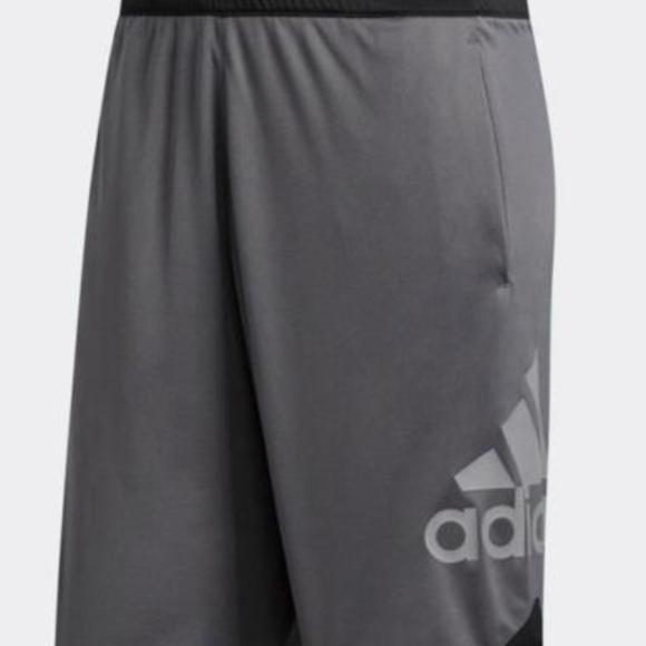 adidas Other - 1806 adidas SPT BOS Men's Basketball Shorts DM6969